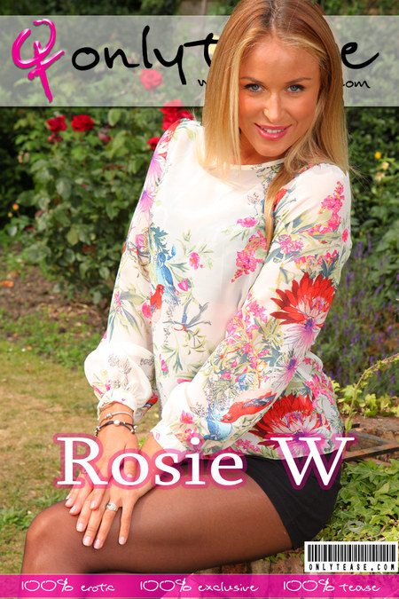 Only-Secretaries Rosie W Wednesday, 30 May