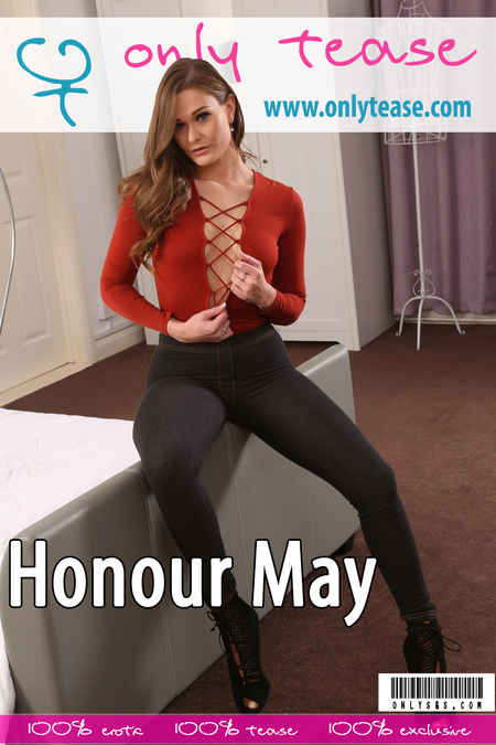 OnlyTease Honour May Friday, 29 June