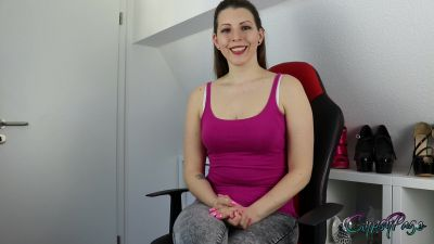 Iwantclips.com GypsyPage  CUCKI So easy I CONCERN YOU