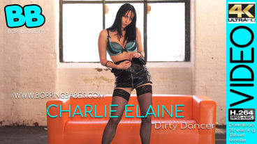 Boppingbabes Charlie Elaine  Dirty Dancer