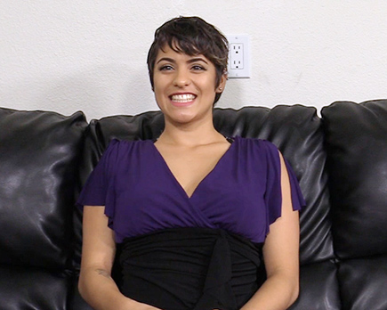BACKROOMCASTINGCOUCH Veronica