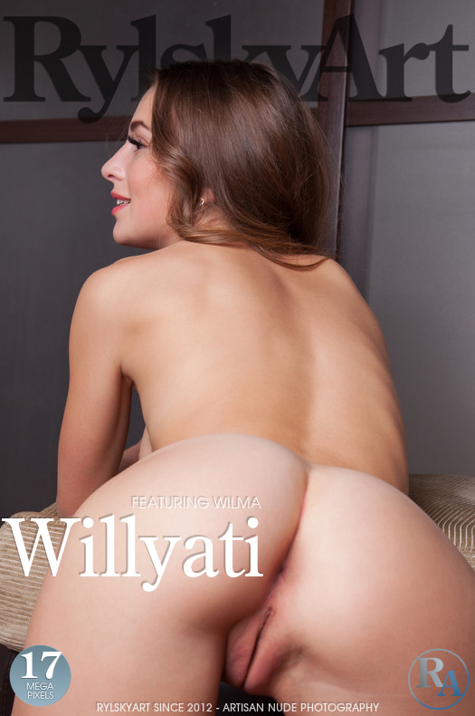 Rylskyart Wilma in Willyati