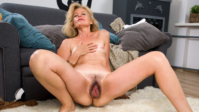 Anilos Diana Gold in Mature Beauty