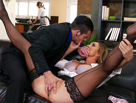 Bangbros Clips Bangbros Clips Audrey Black Gets What She Wants