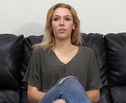 BACKROOMCASTINGCOUCH Brittany
