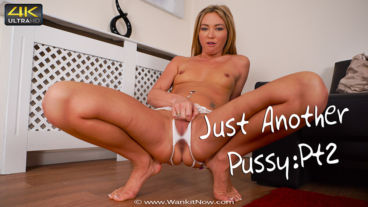 Wankitnow Natalia Forrest  Just Another Pussy:Pt2