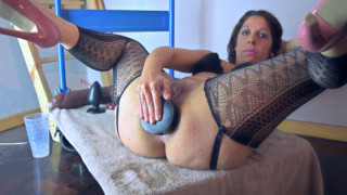 MANYVIDS ArgenDana in Complete lesson about anal dilatation