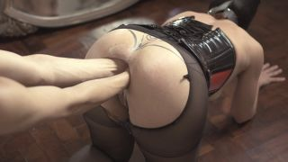 MANYVIDS ArgenDana in I am your slave use my ass 2