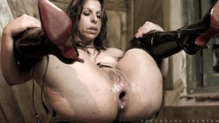 MANYVIDS ArgenDana in DOM ME LICK ME FIST ME GAPE ME DOWNLOAD