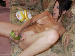 TacAmateurs LavenderRayne – Going Bananas Video Pt2 HD Video