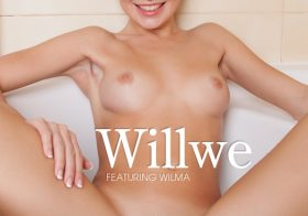 Rylskyart Wilma in Willwe 21.04.2019