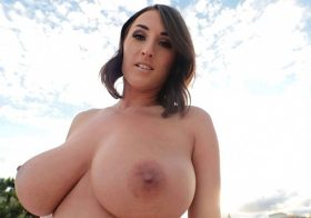 Pinupfiles Stacey Poole – Summer Yellow 2