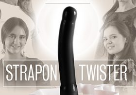 MATURE NL update   13461 one by one they get naked during a dirty game of strapon twister