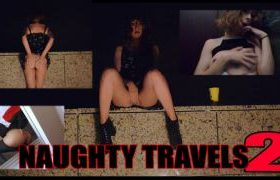 MANYVIDS pitykitty in Naughty Travels 2