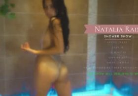 Chaturbate Recorded Show nataliarain
