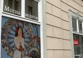 Asiansexdiary Mucha Museum Visit And Cancelled Datefuck