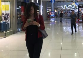 Asiansexdiary Angeles City Mall Girls – Back To Stomping Grounds