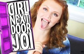 MANYVIDS HayleeLove in Girl Next Door JOI