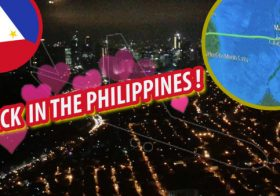 Asiansexdiary The Philippines – I'm Back Bitches!!!