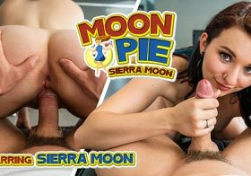 WankzVR Moon Pie