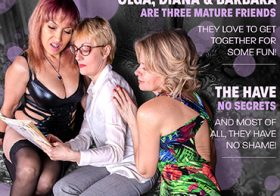 MATURE NL update   13299 three housewives get naughty on the couch