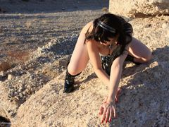 TacAmateurs Susy Rocks – Desert Queen Pt2 Photo Album