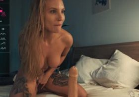 Chaturbate Recorded Show solar_kate