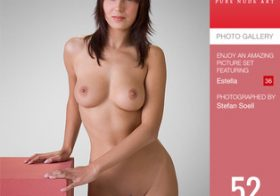 FEMJOY Estella Estella in Pink release October 12, 2019