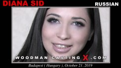 Diana Sid Release: 25:30  Preview