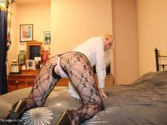 TacAmateurs Tracey Lain – Tracey's X-Rated Bodystocking Photo Album