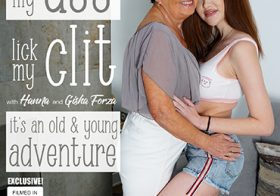 MATURE NL update   13602 these old and young lezzies love to eat ass and lick pussy