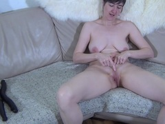 TacAmateurs Hot Milf – Anal Toy Double Fun HD Video