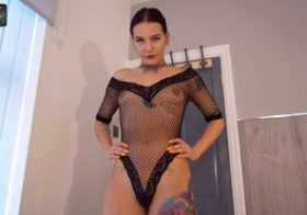 Wankitnow Keeley  You re Here To Be Dominated