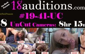MANYVIDS JayBankPresents in 19-41-UC  8 UnCut Cameras 8hours 15min