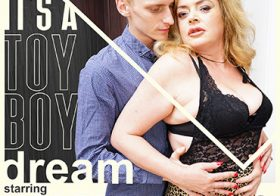 MATURE NL update   13512 she s every toyboys wet dream because she does anything you d desire