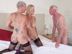 TacAmateurs Dirty Doctor – Caught In The Act Pt1 HD Video