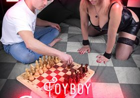 MATURE NL update   13298 this young guy loves to play chess mature olga knows a better game
