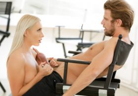 21naturals Angelika Grays in Gentle Touch