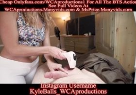 Modelhub kyle-balls-wca Laser Hair Removal From My Friends Hot Mom Part 1 Helena Price