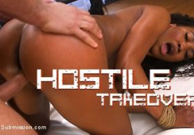 sexandsubmission Seth Gamble in Hostile Takeover: Boss Bitch Demi Sutra Dominated by Company Partner