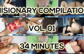 MANYVIDS TeenAndSquirt in Misionary Compilation Vol.01
