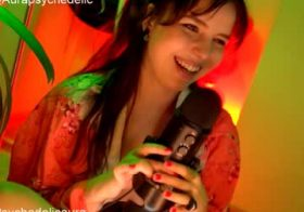 Chaturbate Recorded Show psychedelicariaa