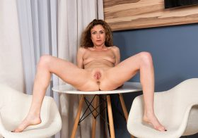 Anilos Dafna May in Naughty By Nature