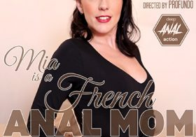 MATURE NL update   13531 naughty french mom mia loves to take it up the ass