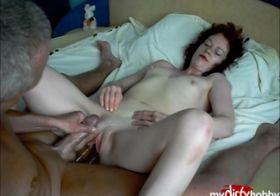 MydirtyHobby One tail is not enough for me today … HarzHure