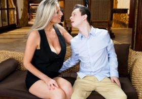 21sextreme Step-Mom Will Make You a Man starring Conchita