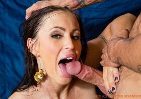 Perfect Fucking Strangers Perfect Fucking Strangers Jenna Presley Porn star Jenna Presley tips the moving guy with sex May 25, 2020.mp4