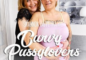 MATURE NL update   6096 these mature ladies are curvy and hungry for pussy