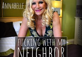 MATURE NL update   13721 big breasted cougar annabelle is the naughtiest milf in the neighberhood