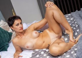 Anilos Daryna in European Beauty